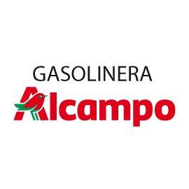 Gasolinera Alcampo
