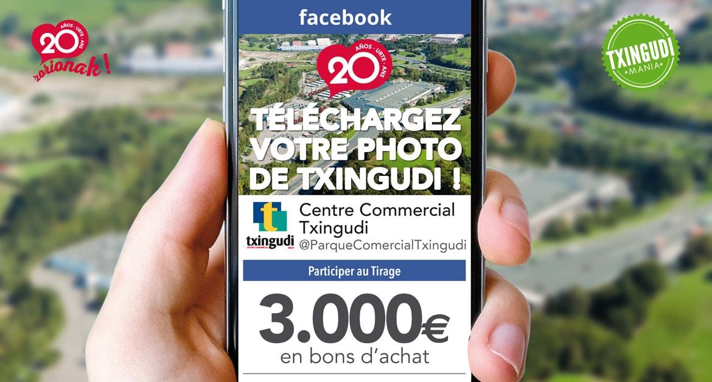 Télécharguez votre photo de Txingudi