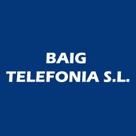 Baig Telefonía