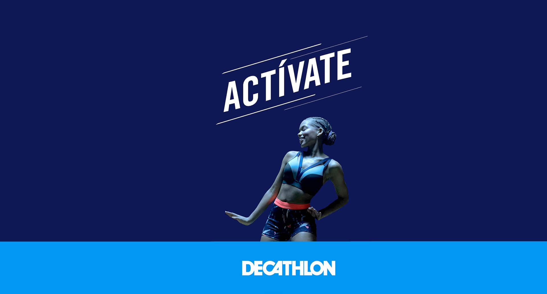 Activate Decathlon